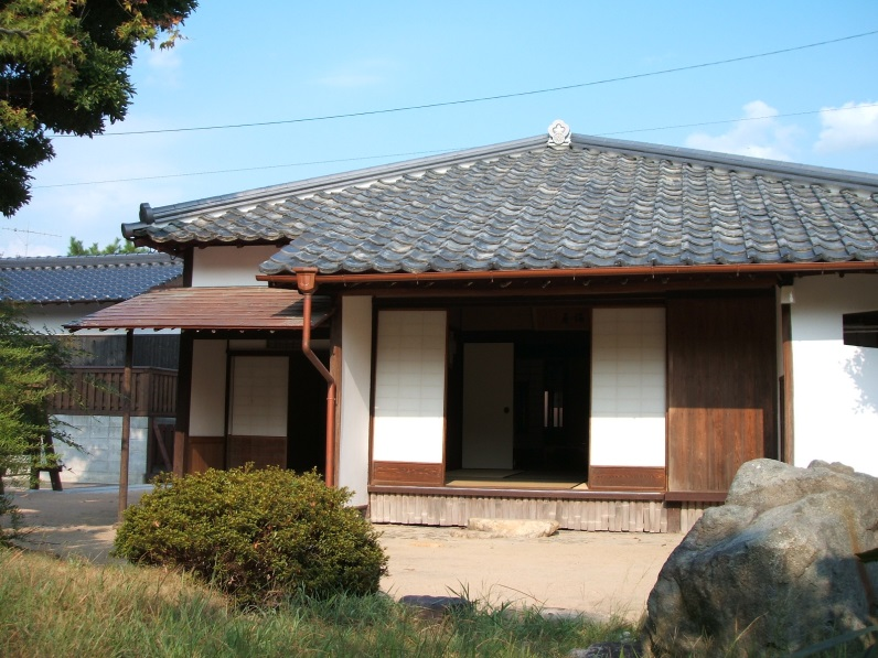 萩オープンガーデン